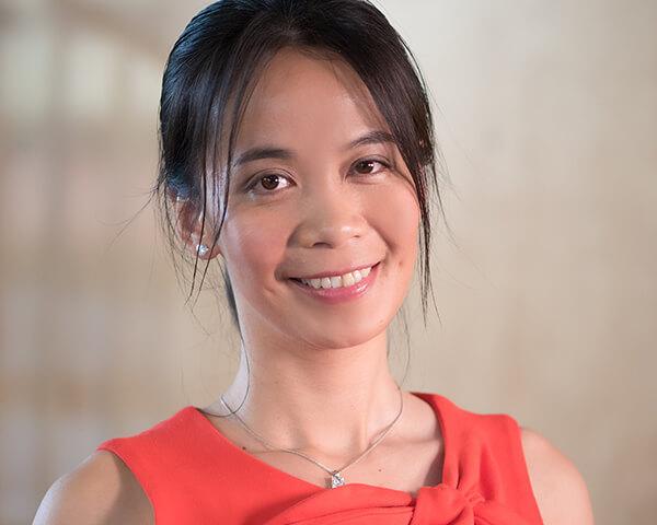 Biquan Luo, Ph.D.
