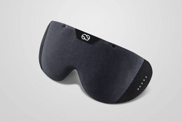 The Lumos Tech Smart Sleep Mask